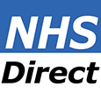 NHS Direct logo